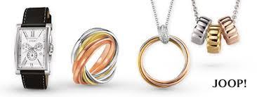 Joop schmuck  JOOP! bezahlbar online bestellen | Juwelier Hennings