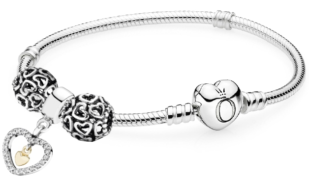 9614eb087ab382 Charms - 925/Silber bezahlbar online bestellen   Juwelier Hennings