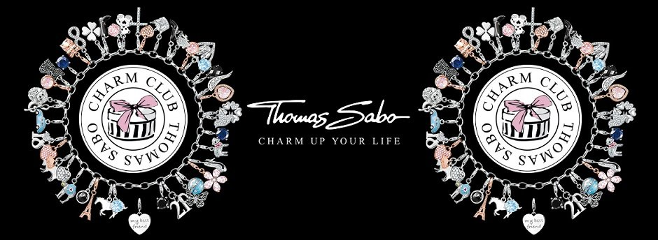 Thomas Sabo Charms 2014