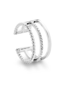 Silver Trends ST1344 Ring W56