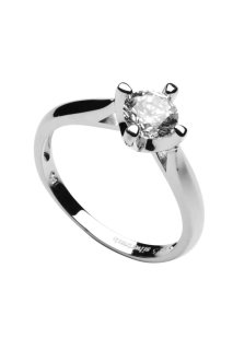 Silver Trends ST837 Ring W52