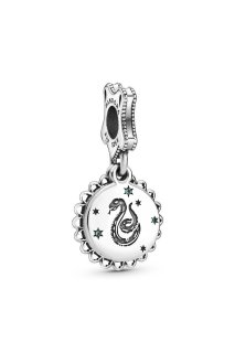 PANDORA Harry Potter Charm-Anhänger Slytherin