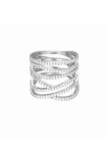 Esprit Ring Brilliance Ring Weite 18