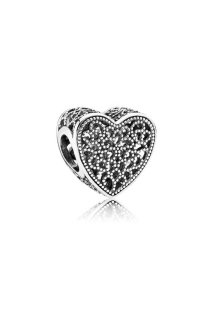 PANDORA Charm Filled with Romance